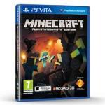 Hra Sony PS VITA Minecraft (PS719439219)