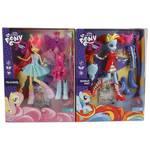 My Little Pony Equestria girls s doplňky Hasbro