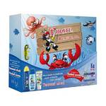 Darčekový balíček Fa Boy Premium (šampón, sprchový gel, zubní pasta)
