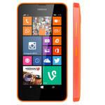 Mobilný telefón Nokia Lumia 630 Dual Sim (A00018157) oranžový