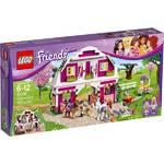 Stavebnica Lego Friends 41039 Slunečný ranč