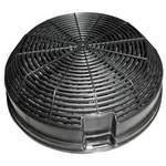 Uhlíkový filter Mora 258691