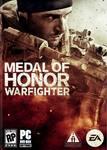 Hra EA PC Medal of Honor: Warfighter (EAPC0326)