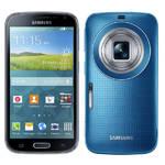 Mobilný telefón Samsung Galaxy K Zoom (SM-C115) (SM-C1150ZBAXEZ) modrý