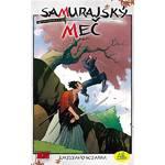 Hra Albi Samurajský meč