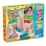Čarovný piesok Sands Alive - set Hrad