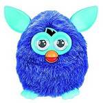 Furby Hasbro Cool - modr