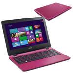 Notebook Acer Aspire E3-112-C6JL (NX.MRMEC.001) ružový