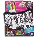 Kabelka Color me mine přes rameno - Monster High