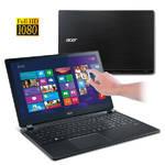 Notebook Acer Aspire V7-582P-74506G50tkk Touch (NX.MBQEC.004) čierny