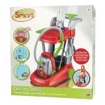 Uklízecí vozík dětský Smart s doplňky