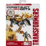 Transformers 4 construct bots s pohyblivými prvky Hasbro