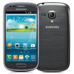 Mobilný telefón Samsung Galaxy I8200 Galaxy S3 Mini VE Titan Gray (GT-I8200TANETL) sivý