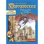 Stolná hra Mindok Carcassonne - rozšíření 3 (Princezna a drak)