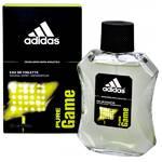 Toaletná voda Adidas Pure Game 100ml