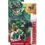 Transformers 4 s pohyblivými prvky Hasbro