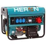Elektrocentrála HERON EGM 68 AVR-3E modrá
