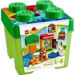 Stavebnica Lego DUPLO Kostičky 10570 Dárková sada vše v jednom