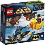 Stavebnica Lego Super Heroes 76010 Batman Souboj s Tučňákem