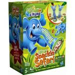 Společenská hra Hasbro Snackin Safari
