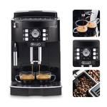 Espresso DeLonghi Magnifica ECAM21.117B čierne