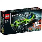 Stavebnica Lego Technic 42027 Pouštní závoďák
