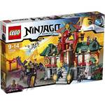 Stavebnica Lego Ninjago 70728 Bitva o Ninjago City