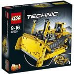 Stavebnica Lego Technic 42028 Buldozer