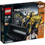 Stavebnica Lego Technic 42030 VOLVO L350F Kolový nakladač na dálkové ovládání