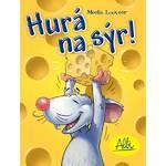 Hra Albi Hurá na sýr