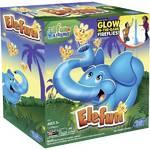 Dětská hra Hasbro Elefun s fosforeskujícími motýlky