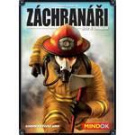 Hra Mindok Záchranáři - Boj s ohněm