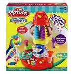 Bonbónová smršť Hasbro Play-Doh