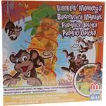 Hra Mattel Padající opičky