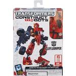 Transformers construct bots základní Transformer Hasbro