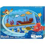 Mozaika Lena Disney Nemo modrá