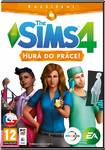 Hra EA PC THE SIMS 4: Hurá do práce! (EAPC051410)