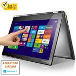 Notebook  Lenovo IdeaPad Yoga 2 Pro Touch (59392779) sivý