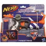 NERF elite pistole s laserovým zaměřováním Hasbro