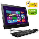PC all in-one Lenovo IdeaCentre C560 (57325083) čierny
