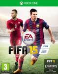 Hra EA Xbox One FIFA 15 (EAX3206000)