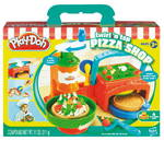 Hrac set Hasbro Play Doh - PIZZA