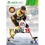 Hra EA Xbox 360 NHL 15 (EAX2052200)