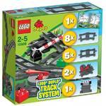 Stavebnica Lego DUPLO Ville 10506 Doplňky k vláčku