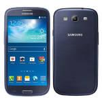 Mobilný telefón Samsung Galaxy S III Neo (GT-I9301) (GT-I9301MBIETL) modrý