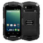 Mobilný telefón Evolveo StrongPhone D2 Min (SGP-D2-MINI) čierny