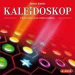 Hra Mindok Kaleidoskop
