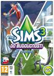 Hra EA PC THE SIMS 3: Do budoucnosti (EAPC05112)