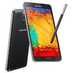 Mobilný telefón Samsung Galaxy Note 3 (N9005) (SM-N9005ZKEETL) čierny
