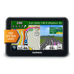 Navigan systm GPS Garmin nvi 50 Eastern Europe Lifetime
